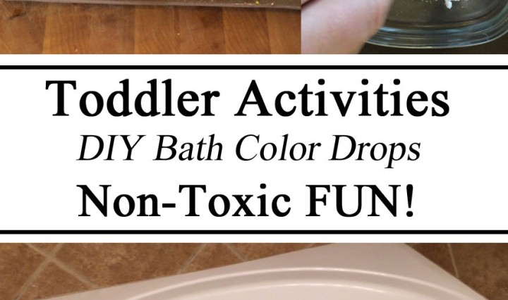 Bath Color Drops, DIY, Learning Colors, Toddler Activities, Parent Resources, Science for Kids, Bath Bombs, Toddlers, Preschool, Totschooling, Babies, Recipe