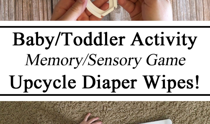 Sensory Toy, Activity, Memory Game, Upcycle Diaper Wipes Wipe Tops, Baby, Toddler, Preschool, Windows, Matching Game, Hands on Learning, Homeschool, Homeschooling, Montessori, Ideas for Parents, Make it yourself, DIY, Waldorf, Activities for Kids