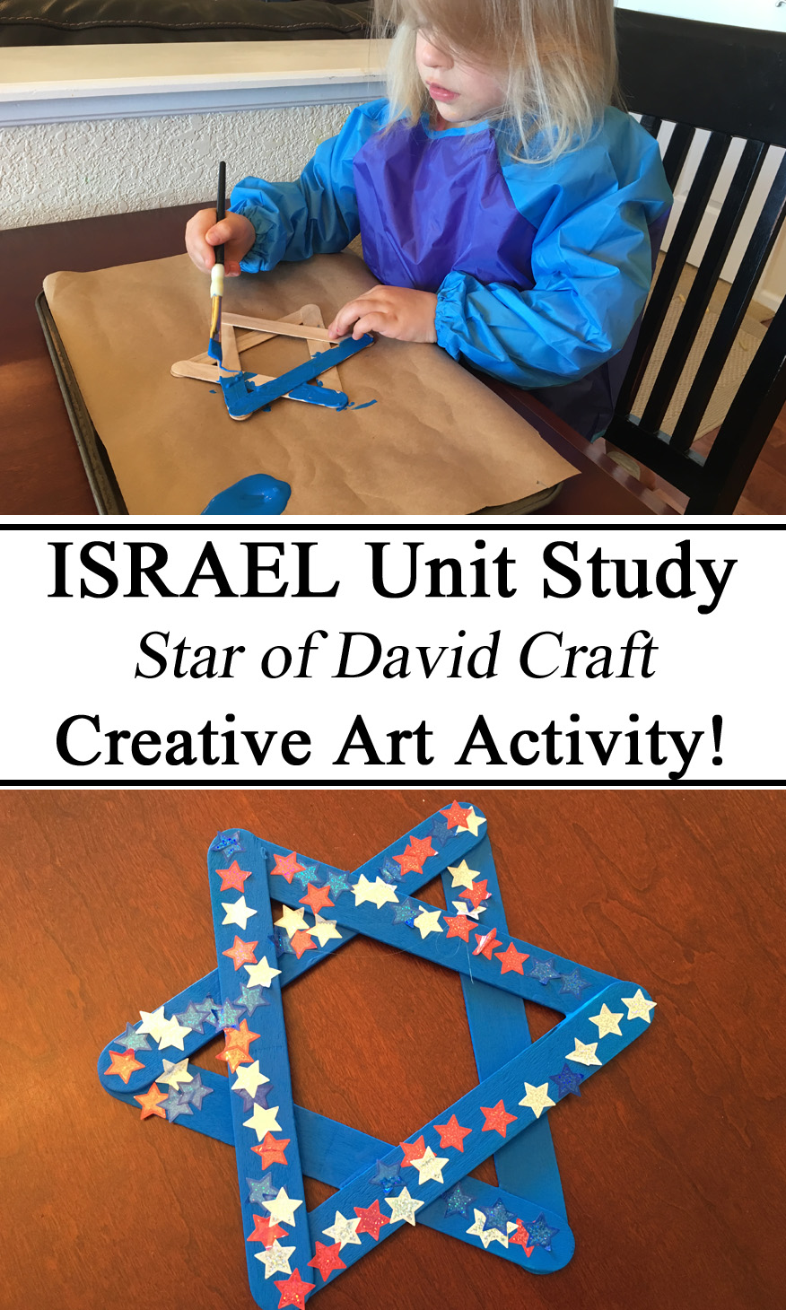 Hands on Learning, Arts & Crafts, Activity for Kids, Popsicle Stick Craft, Homeschooling, Homeschool, Hanukkah, Homeschooling Ideas, Preschool, Preschool crafts, Kindergarten, Kindergarten Activities, Holiday Theme Projects