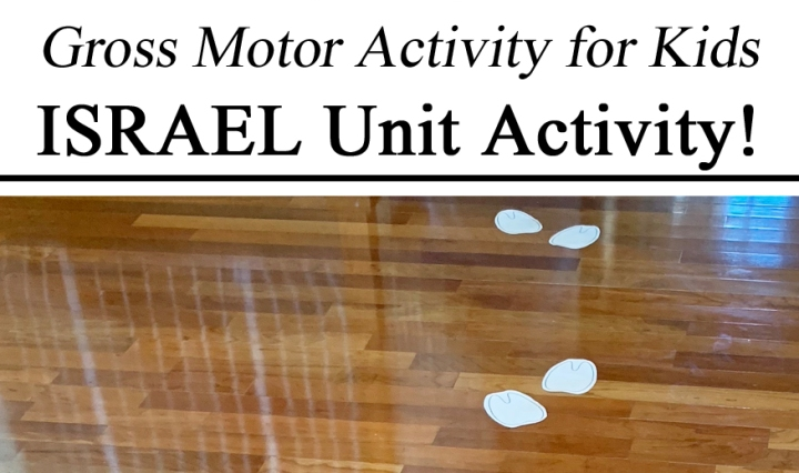 Israel Unit, Gross Motor Skills, Gross Motor, Camel, Walk Like Camel, Hands on Activity, Preschool, Activity, Homeschool, Homeschooling, Learning Through Play, #travelingthroughlearning, Learning Cultures, Geography