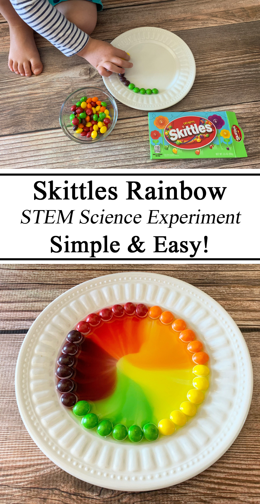Homeschool, Educational, Homeschooling, STEM, STEAM, Education, Preschool, Science Experiments, Challenge, For Kids, Kindergarten, Preschool, PreK, Hands on Learning, Rainbows, Unit, Learning Colors, Easy, St. Patrick's Day, Saint, Ireland Unit, #travelingthroughlearning