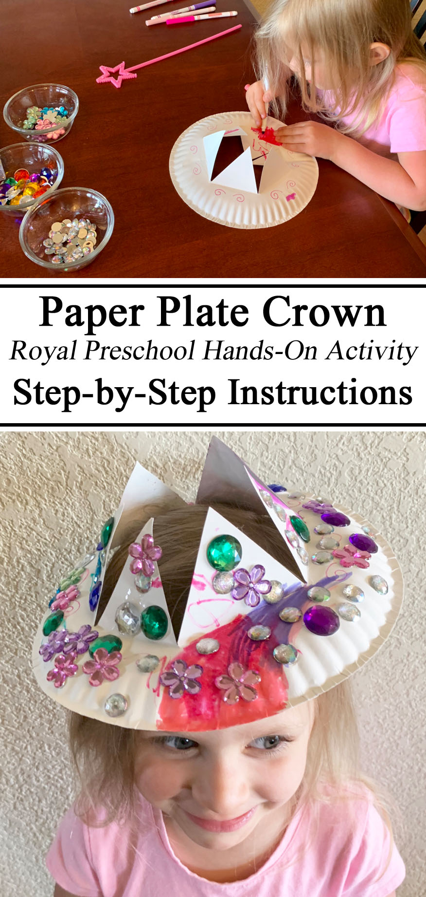 England Unit Study, Royal Family, Crown Jewels, Paper Plate Craft, Gems, Hands on Learning, Preschool Arts and Crafts, Get Creative with, Princess, Prince, Unschooling, Ideas, Preschool Inspiration, STEAM Education, STEM Challenge, Parents, Mothers, Teachers, Ideas, Montessori, Waldorf