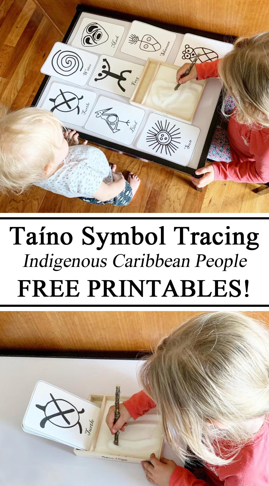 Taino Taíno Taínos Taino Symbol Petroglyphs Carvings Traving Carribean Puerto Rico Jamaica Free Download Printables Hands on Learning Fine Motor Skills Activity Activities Preschool PreK Kindergarten Early Years Childhood Educational Resources Montessori Language Literacy Development Learn to Write Pen Pencil Positioning Cards Teacher Educator Parent Ideas Inspiration